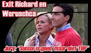Finale Mijn Tent is Top: Den Bosch-Leeuwarden