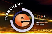Volop nieuwtjes op Evenement 2007