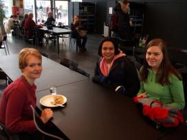 'Lunch op scholen chaotisch