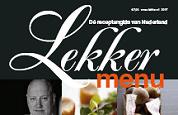 Thuiskokgids van Lekker op 26 april in winkels