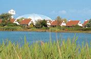Eigenaar Center Parcs neemt Belgisch Sunparks over