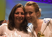 Liesbeth Sleijster wint NK Barista
