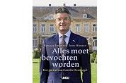 Eerste boek Oostwegel voor minister
