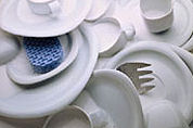 Vaatwasmachine veroorzaakte koolmonoxide in restaurant