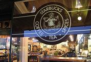 Extra zaken stuwen winst Starbucks
