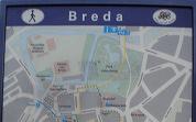 Vijfsterrenhotel van € 40 mln voor Breda