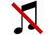 'Wekelijks één muziekvrije dag in horeca