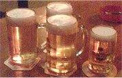 'Meer drinken na rookverbod horeca