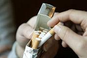 Cafébezoekers hekelen rookverbod