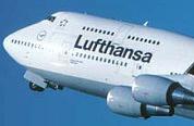 De Librije in zee met Lufthansa