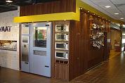 Caterer Meal Company ondernemersprijs LEF