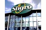 Fraaie halfjaarcijfers voor Sligro