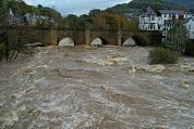 Wateroverlast UK: Ramp voor horeca