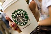 Winststijging voor Starbucks in Q3