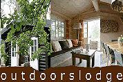 Outdoors Lodge combineert natuur en luxe