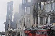 Dode en vermisten bij Engelse hotelbrand
