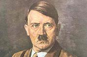 Champagne Hitler geveild voor € 2500