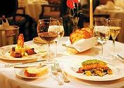 Belgische restaurants schroeven prijzen op
