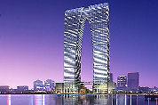 Shanghai bouwt monsterhotel