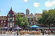 Terrasprijzen Nijmegen stijgen het hardst