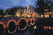 Amsterdamse restaurants spotgoedkoop