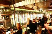 Wijnbar wint terrein