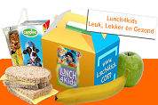 Lunch4Kids: nu ook warm eten schoolkinderen