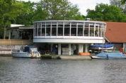 Restaurant Lakes opent 5 september