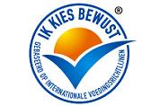 Sodexho debuteert met Ik Kies Bewust-logo