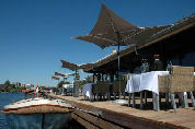 Nieuw Leids restaurant heeft sterallures