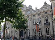 Paleis Antwerpen wordt koffiezaak