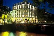 Amsterdams hotel in zakelijke top-25 Europa
