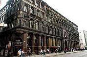 Opening Beatles-hotel vertraagd