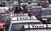 Amsterdamse taxi's niet in orde
