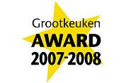 Finalisten Grootkeuken Award bekend