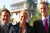 Dorint Hotel Schiphol vernieuwt salesteam