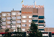 Amrâth sluit restaurant Hotel Belvoir