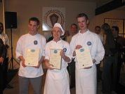 Young Rubbens Chef zoekt deelnemers