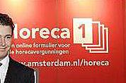 A'dams Horeca1 wint Europese eGovernment Award