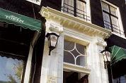 Parool door stof voor 'VVD-hotel