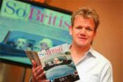 Ramsay pakt twee Michelinsterren in VS