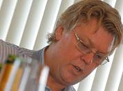 Surpriseparty voor Robert Kranenborg