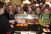 RIVM: Voedingsaanbod scholen kan beter