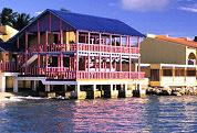 Toerisme Bonaire maakt zich zorgen
