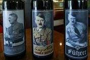 Hitlerwijn mag toch in de verkoop