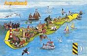 Ameland schroeft toeristentax flink op