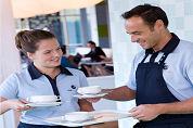 SAB Catering scoort grote contracten