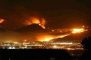 Ooggetuigenverslag uit vlammenzee Californisch hotel