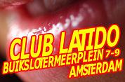 Bijl en drugs aangetroffen bij inval Club Latido