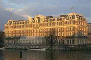 Amstel Hotel in wereldwijde top-100